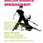 SALSA DANCE WORKSHOP14